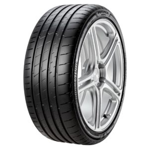 Bridgestone Potenza S007A Autocross Tire