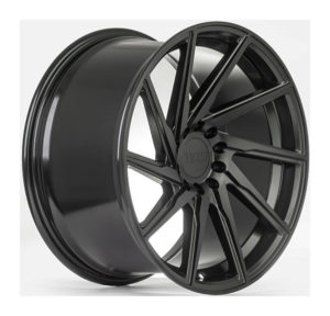 F1R F29 Double Black Wheel