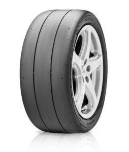 Hankook Ventus Z214 Autocross Competition Tire