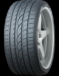 Sumitomo HTRZ III tire