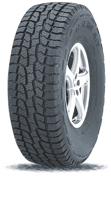 Westlake SL369 Tread Design