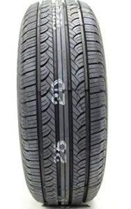 avid touring s tire