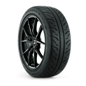 bridgeston potenza re-71r autocross tire